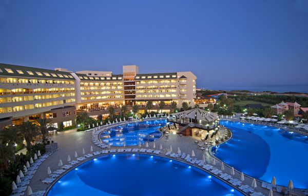 Amelia Beach Resort Hotel&Spa