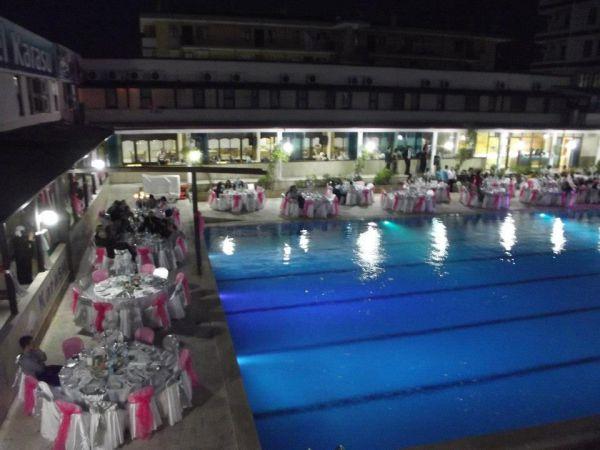Karasu Otel