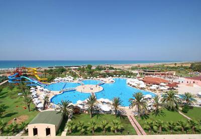 Selge Beach Resort&Spa
