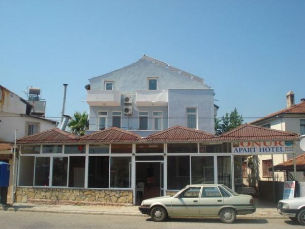 Onur Apart Hotel