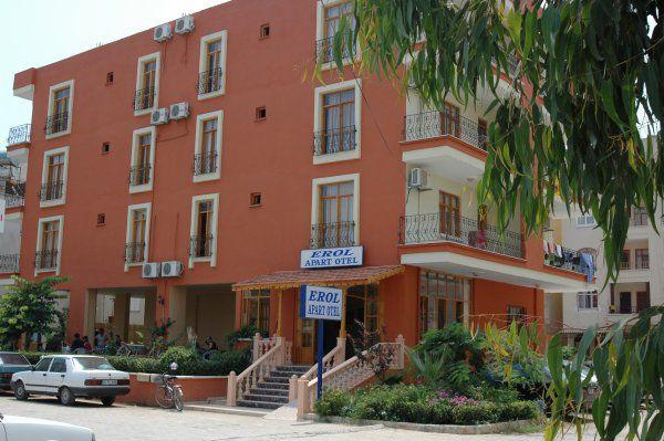 Erol Apart Hotel