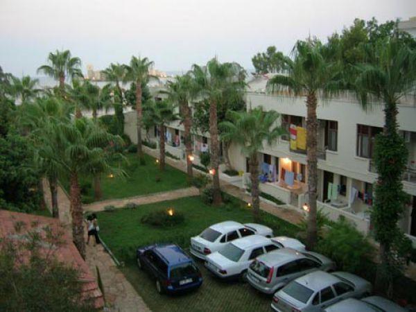 Baytan Otel
