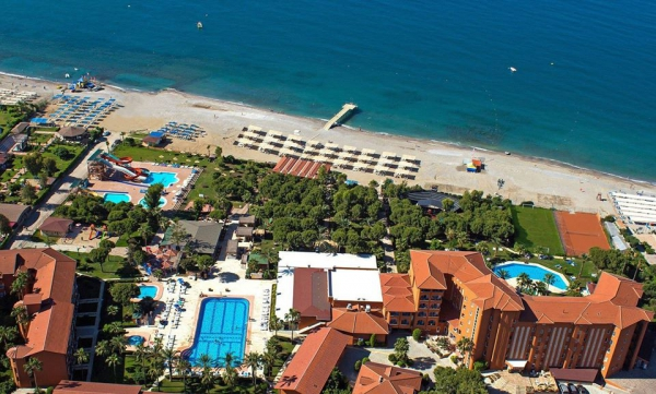 Club Hotel Turta�