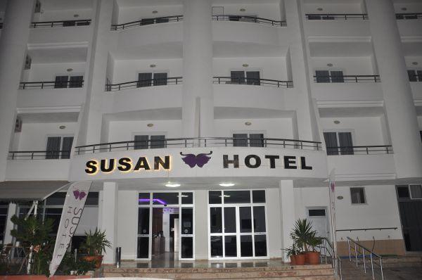 Susan Hotel