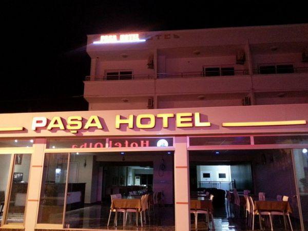 Pa�a Hotel