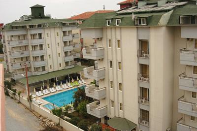 Grand Troyka Hotel
