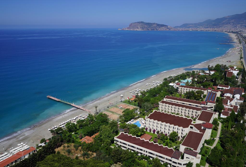 Kestel Otelleri