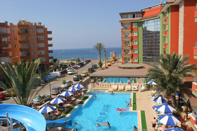 Xeno Hotels Sona Alpina