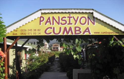 Cumba Pansiyon