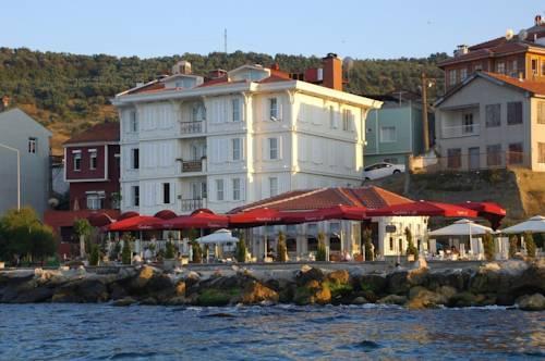 Trilyal� Butik Otel