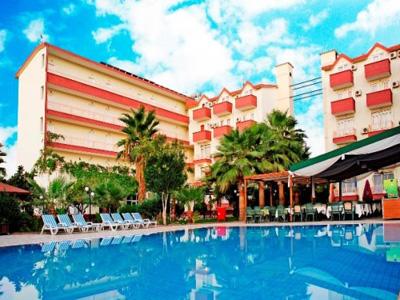 Solim Inn Hotel
