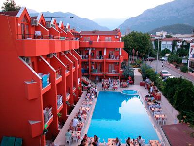 Wasserman Hotel