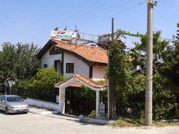 Ebruli Motel
