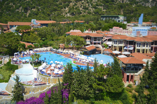 Lykia World Village & Residence