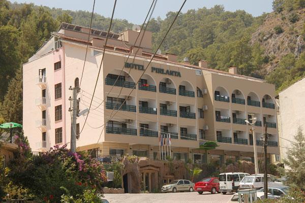 P�rlanta Hotel
