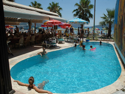 Green Beach Hotel Marmaris