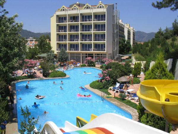 Kervansaray Hotel Marmaris