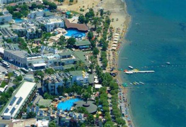 Park�m Ayaz Hotel