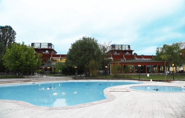 Legend Hotel Polonezk�y