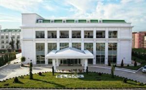 Elmas Garden Inn Hotel