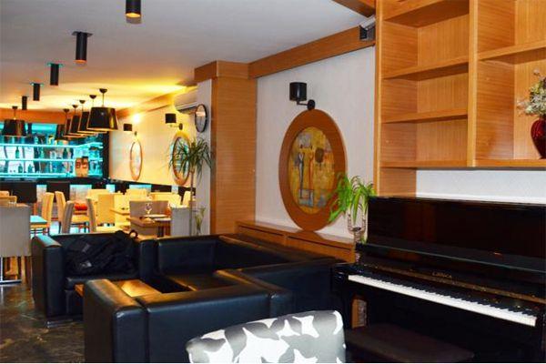 Hotel La Piano