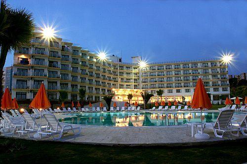 Hotel Tatl�ses