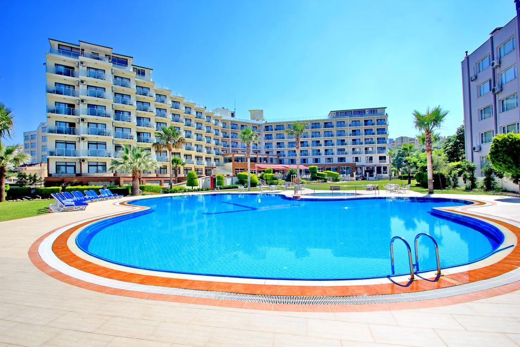 İzmir Romantik Tatil Otelleri