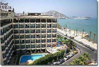 �z�elik Hotel Ku�adas�
