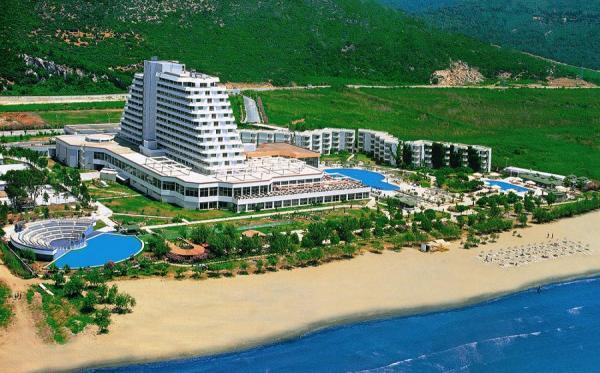 S�rmeli Efes Otel Resort