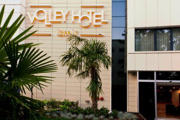 Volley Hotel �zmir