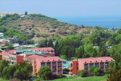 Vera Hotel Santa Maria