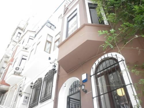 Taksim Point Residence
