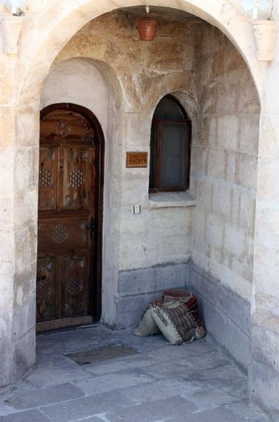 Buket Cave Otel