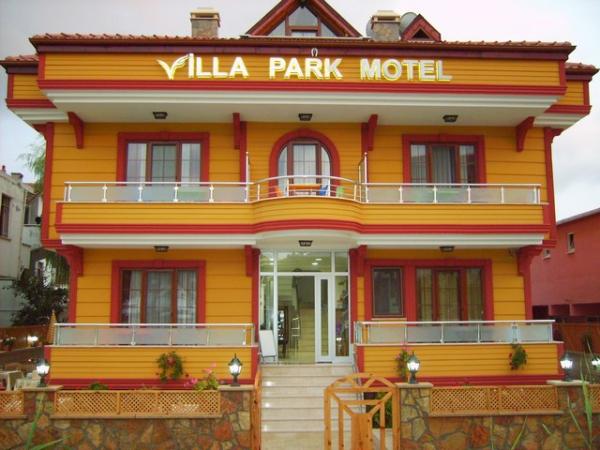 Villa Park Motel