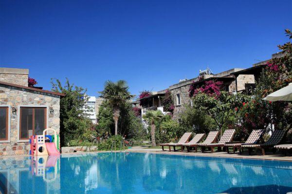 K�van� Suit Hotel