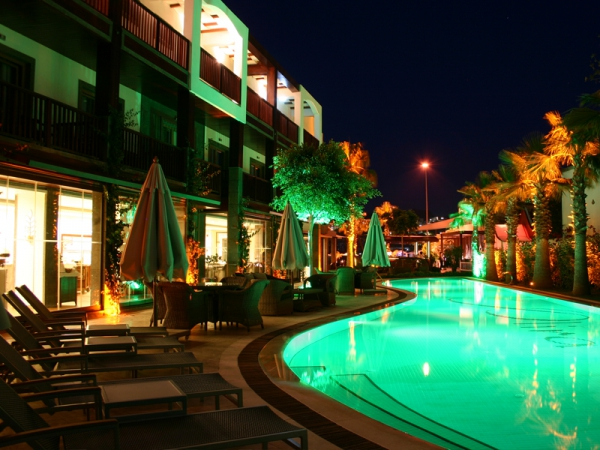 Olira Boutique Hotel