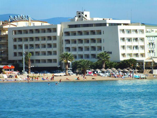 Tunta� Beach Hotel