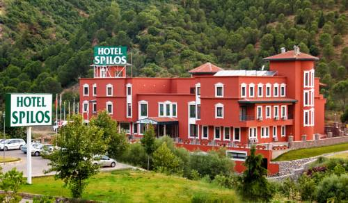 Hotel Spilos