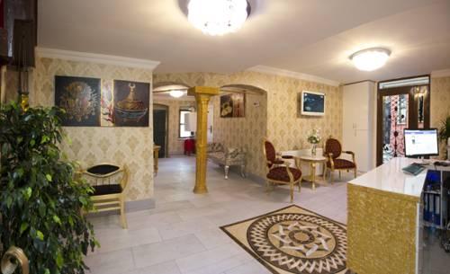 Ottoman Tulip Hotel