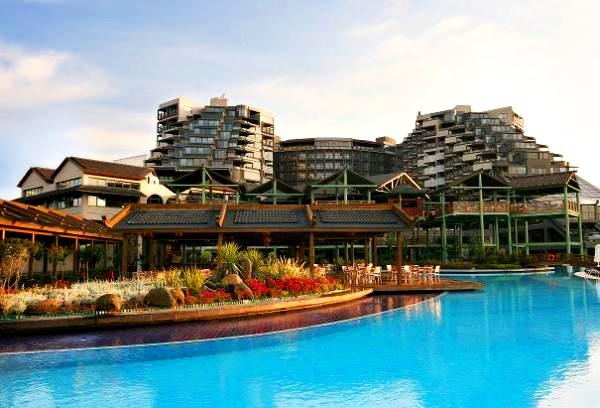 Limak Lara Deluxe Otel Resort