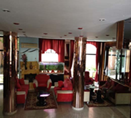 Grand Aksu Hotel