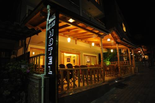 Thermal Ayd�n Hotel