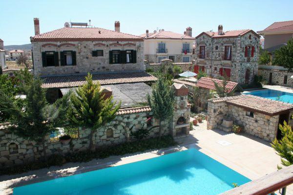 Zeytin Konak Hotel