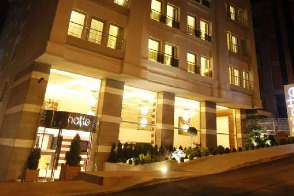 Notte Butik Otel