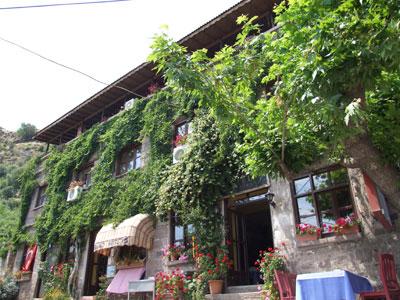 Y�ld�z Saray Hotel