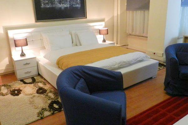 Rental House Taksim Sultan Apart