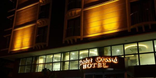 Saadet Grand Hotel