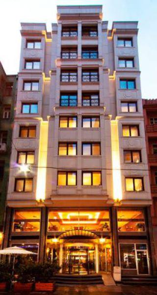 Hotel La Martine