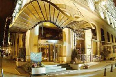 Lares Park Hotel �stanbul