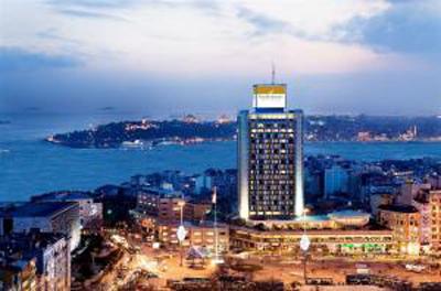 The Marmara �stanbul Taksim